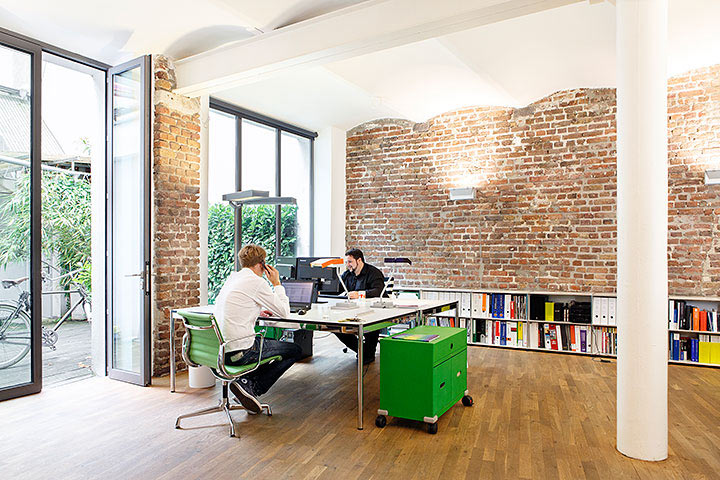 Falke Architekten Köln martin falke